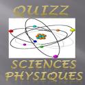 Quizz Atome Sciences Physiques