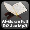 Al Quran Full 30 Juz Murottal