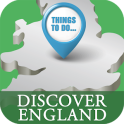 Things to do- Discover England