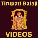 Shree Tirupati Balaji VIDEOs