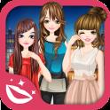 Amsterdam Girls jogo de moda