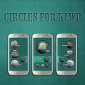 Circles for KLWP