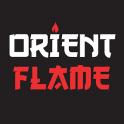 Orient Flame, Kingston