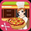 Tessa's Pizza Jogo de Cozinhar