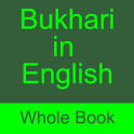 Bukhari in English, full Book