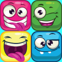 Bloco Fun: Crazy Blocks Mundia