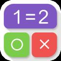 数学のテスト脳トレーニング運動 - Math Puzzle