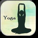 Yoga Postures At Home