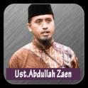 Ceramah Ustadz Abdullah Zaen Baru