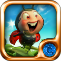 3D Ladybugs Flying Dreams Simulator