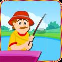 Fishing Fun Casual Game