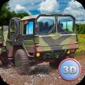 Military Truck Simulator 3D