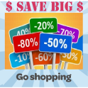 Shopping Deals Canada - US
