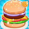 Crazy Burger Maker