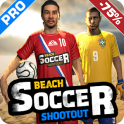 Beach Soccer Shootout Pro