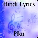 Lyrics of Piku