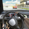Extreme Racing In Car 3D Free