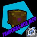 Pandora's Box Mod MCPE 1.0.0