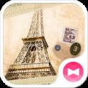 Paris wallpaper Eiffel Tower