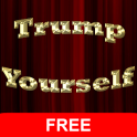 Trump Yourself Free Selfie App