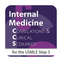 Internal Medicine CCS for the USMLE Step 3