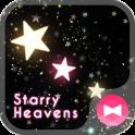 वॉलपेपर और आइकन Starry Heavens
