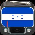 Radios of Honduras AM FM Live