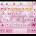 Love Sakura Emoji Teclado