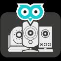 OWLR Multi Brand IP Cam Viewer