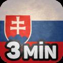 Apprendre le slovaque en 3 min