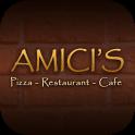Amici's Pizzeria Restaurant