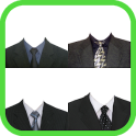 Men Suits Photo Edit