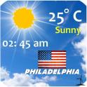 Philadelphia Weather