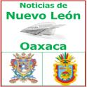 Nuevo Leon & Oxaca News