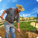 Farm Life Farming Game 3D