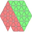 Hexagon Domination