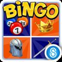 Bingo™: Fantasía Medieval