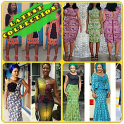 Latest Ankara Fashion Dresses