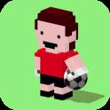 Tiny Pixel Soccer