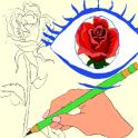 무료 아티스트의 눈