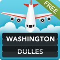 FLIGHTS Washington Dulles