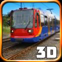 Train Simulator Drive
