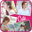 Cute Collage Frame