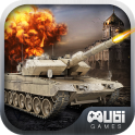 Tank Game 3D