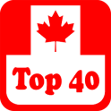 Canada Top 40 Radio Stations