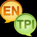 English Tok Pisin Dictionary+