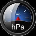 SyPressure Pro (Barometer)