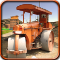 Road Roller Simulator 2016