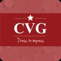 CVG FIDELITY CARD