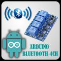 Bluetooth Control for Arduino